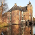 —Netherlands— Cannenburgh castle