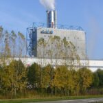Waste incineration plant in Duiven