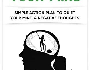 Declutter your mind by Sandy Quinn