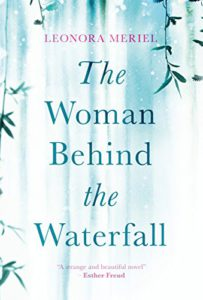 """The women behind the waterfall"" by Leaonora Meriel"