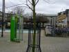 Taking care of trees, Arnhem, Netherlands, 2011