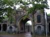 Naarden, the Utrecht gate