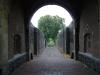 Naarden, the Utrecht gate, 2