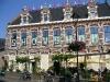 Old station, Arnhem, 1