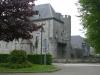 Pottery museum in Raeren, Belgium