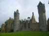The castle of Gratot - Copy