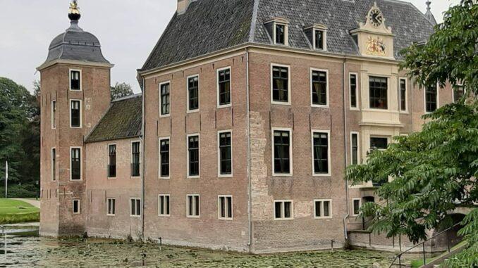 Ruurlo castle, Gelderland