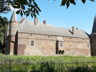 Hernen castle, Gelderland