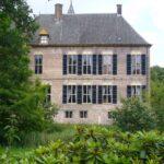 —Netherlands— Vorden castle, Gelderland
