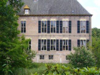 Vorden castle, Gelderland