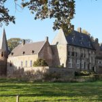 Hernen castle in all its glory