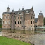 —Netherlands— Ruurlo castle