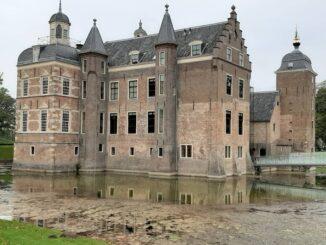 Ruurlo castle