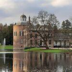 —Netherlands—Rosendael castle