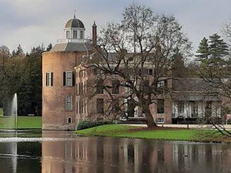 Rosendael castle