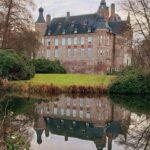 —-Netherlands—- Keppel castle/Kasteel Keppel, Gelderland
