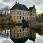 —Netherlands— Vorden castle, Achterhoek