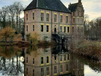 Vorden castle, Achterhoek
