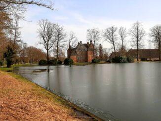 Cannenburgh castle, Gelderland