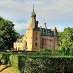—Netherlands— Doorwerth castle/Kasteel Doorwerth, Gelderland