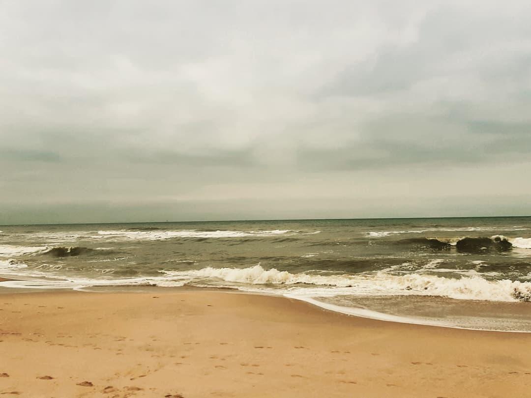 ---Netherlands--- The North sea/De Noord zee, Kijkduin, Zuid-Holland