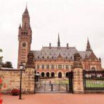—Netherlands— Het Vredespalijs, Den Haag, Zuid-Holland