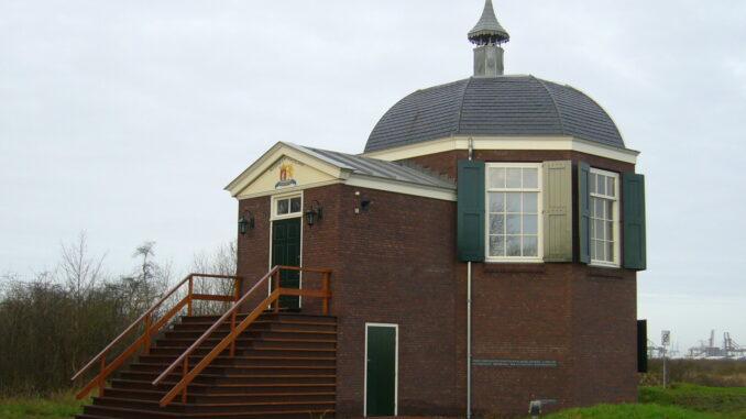 Dijkhuis, Oostvorne, 12.2015-01.2016