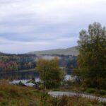 Porogy in September, Chelyabinsk region
