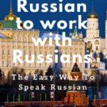 Learn Russian language – eBook